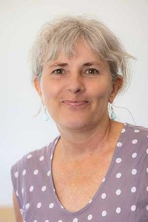 Dr Jean Jagger