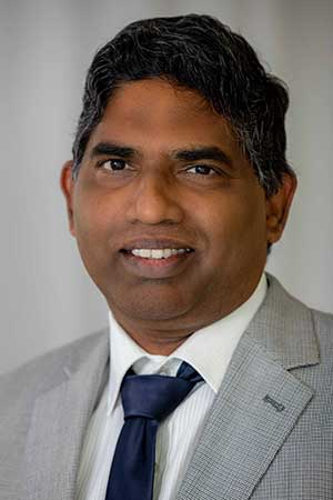 Dr Sam Nelapati