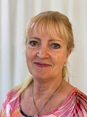 Marie-Louise Corin